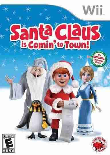 Descargar Santa Claus Is Comin To Town [English][USA][Light] por Torrent